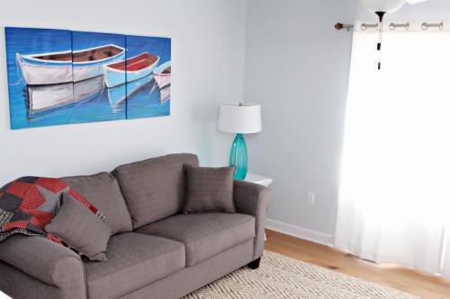 loft/ extra tv area